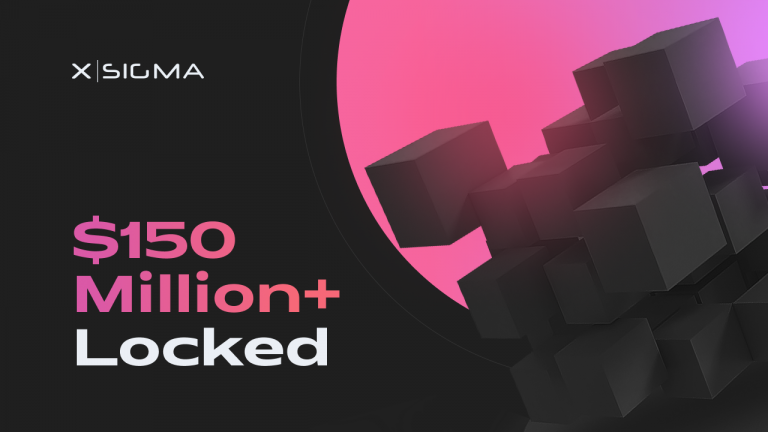 xSigma DEX Launch: More Than $100M in Liquidity Pooled on First Day