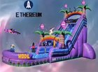 I did make some art recently about Ethereum, hope you guys gonna like it ^^
