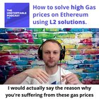 How Layer 2 solutions solve high gas fees on Ethereum