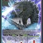 Made a Kaiju collectible card NFT collection if anyone is interested :)