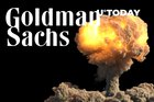 """Goldman Sachs Predicts """"Explosion"""" in Use of Digital Currencies"""