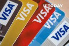 """Visa CEO Claims Cryptocurrencies Could Become """"Extremely Mainstream"""""""