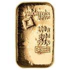 Sneak preview -> Mattereum Asset Passport: Valcambi 100 Gram Gold Cast Bar (launching in the next ten days)