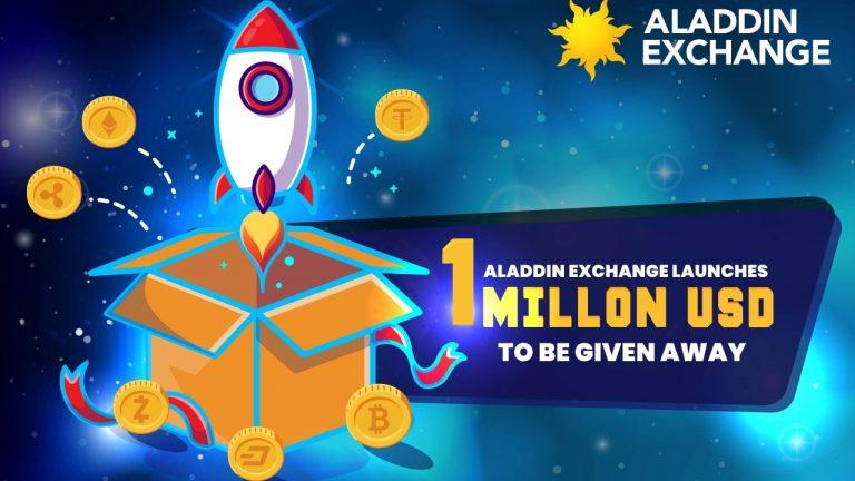 TNC Launches UAE-Based Exchange Platform Aladdin Exchange