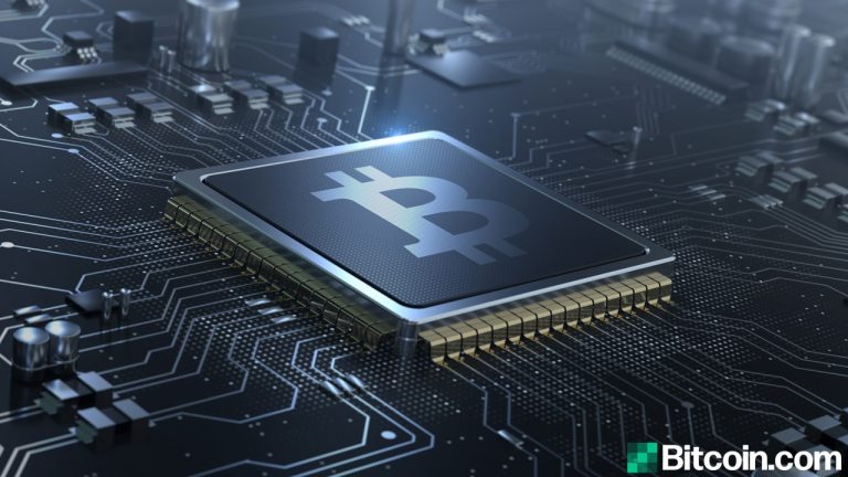 Ebang Hopes to Capture a 'Competitive Edge' After Developing a Next-Generation 6nm Bitcoin Mining Chip