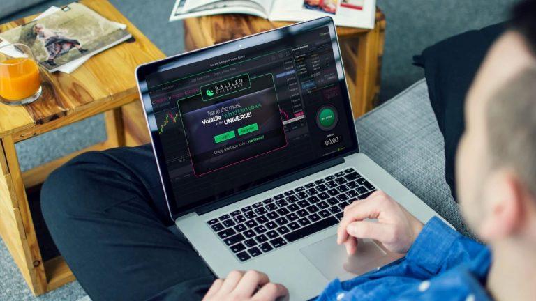 Galileo Exchange Presents the GLT Token and Introduces 'Zero Edge' Trading
