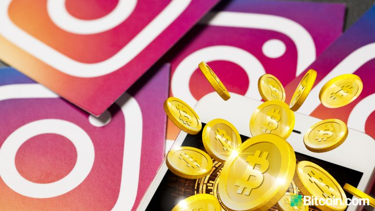 Popular Instagram Personality Charged After Stealing Bitcoins Worth Millions of Dollars From Followers