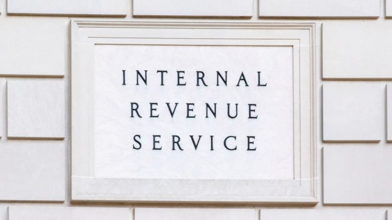 IRS Launches 'Operation Hidden Treasure' to Target Unreported Crypto Income