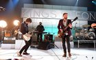 Rock band Kings of Leon will claim a page in the history books today when they become the first music artists in the world to release an album as a form of cryptocurrency.