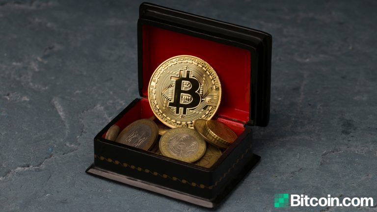 Microstrategy Acquires Another $10 Million in Bitcoin, Company Balance Sheet Nears 100K BTC