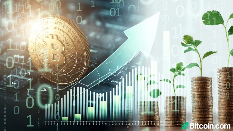 Baby Boomers Next to Adopt Crypto, a Trillion Dollars Could Flow Into Bitcoin Over the Next Year, Says Novogratz