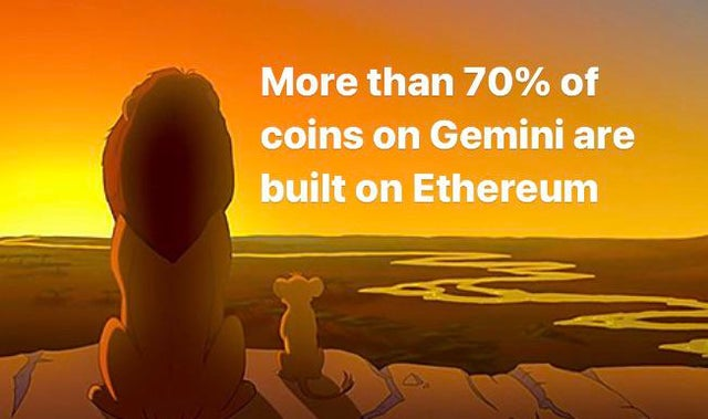 Everything Ethereum touches