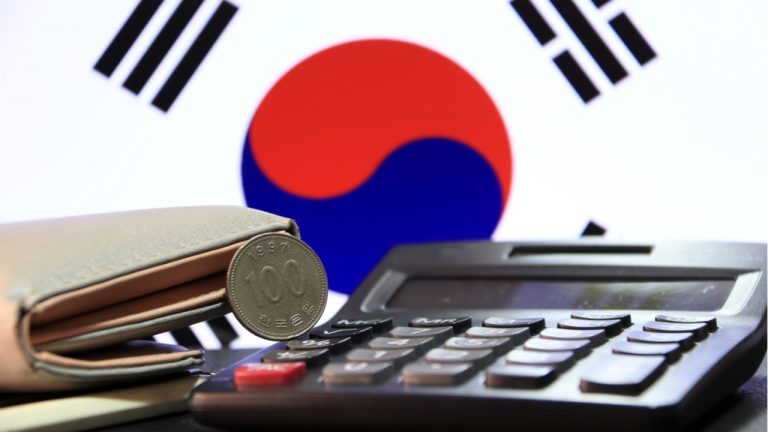 South Korean Tax Agency Identifies Over 2,400 Evaders Who Used Cryptocurrencies to Bypass Taxation