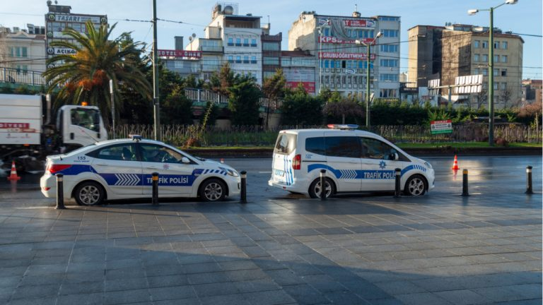 Turkey Police Dismantle Massive Chinese Crypto Scam That Held 101 Hostages