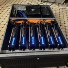 First Ravencoin Rig finished. 6x RX 570 ~ 85Mh/s