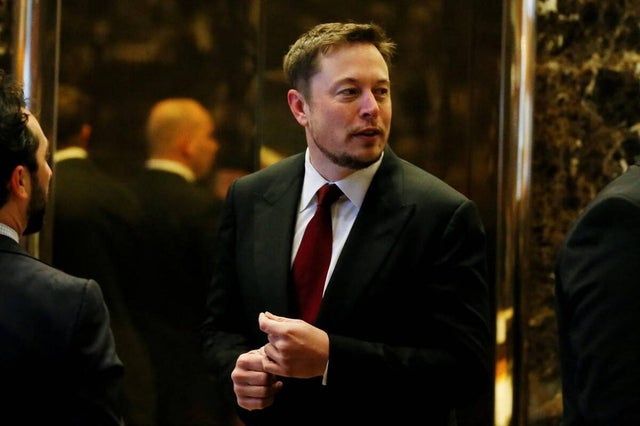 Elon Musk sounds caution on cryptocurrency: 'Don't risk life savings, invest with caution'