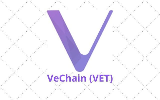 VeChain Files Patent with USPTO for Carbon Recording and Trading Based On Blockchain