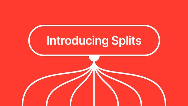 Introducing Splits by Mirror -- A way to route ETH continuously to an unlimited # of Ethereum addresses, according to a set of % allocations