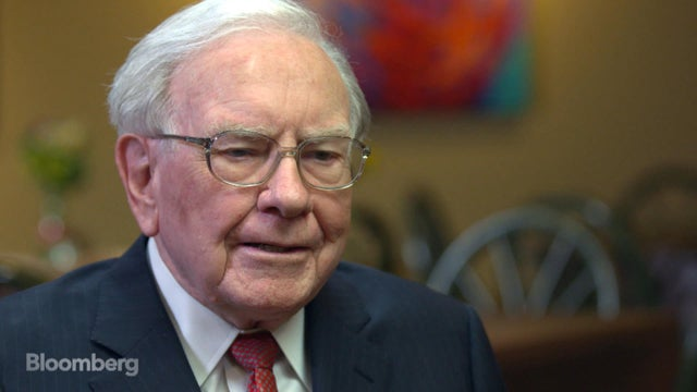 Buffett: Crypto is Too Young; Also Buffet: Smartphone Is Too Smart for Me