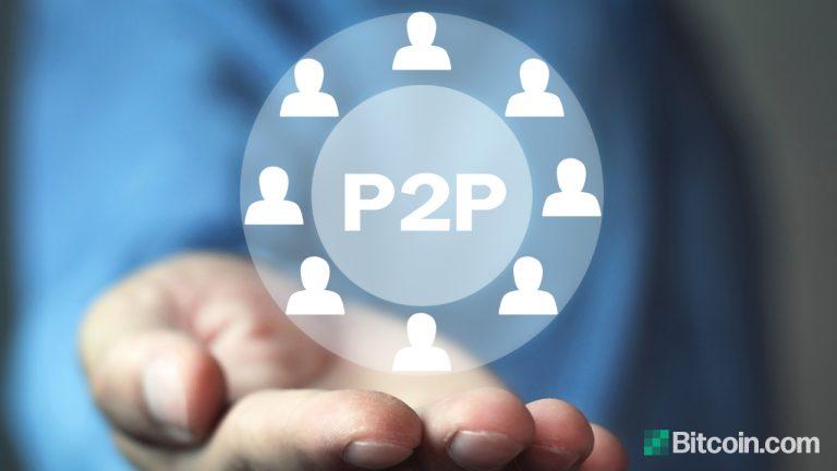 Nigeria's Cryptocurrency Traded Volumes on P2P Platform Top $1.5 Billion