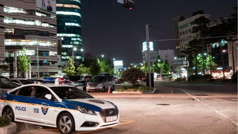 South Korea Police Raid a Crypto Exchange Allegedly Involved in a $214m Multi-Level Marketing Fraud