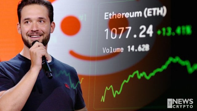Reddit Co-Founder Revealed That He Loves ETH So Much