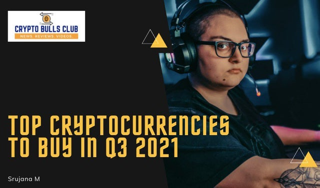 Ethereum: Best Long Term Altcoin to Hold in 2021 (& Always)