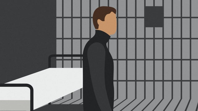 Ethereum dev Griffith back in jail after checking $1M Coinbase account
